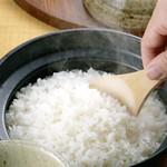 Рисовая каша - полезные свойства