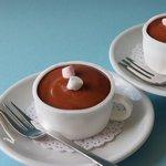Горячий шоколад – вкуснейший продукт и напиток