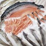 Почему мороженая рыба лучше свежей