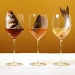 Какое вино подают к рыбе и морепродуктам