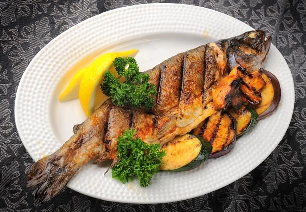 Из рыбы что готовить