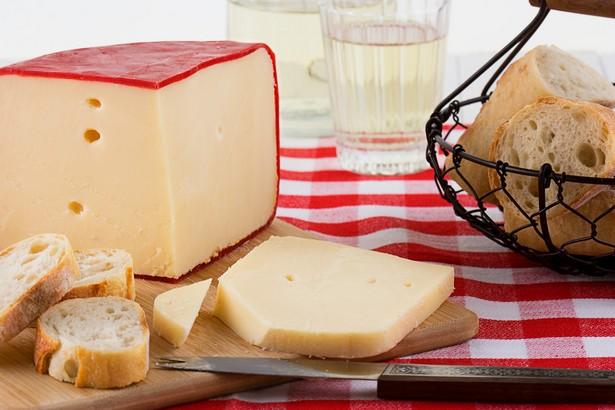Питательная ценность сыра гауда