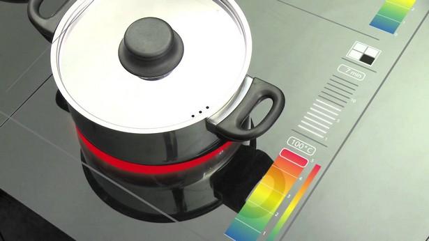 «Умные» плиты для дома