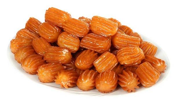 турецкие сладости рецепты