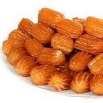 Тулумба (Tulumba) - Турецкая сладость