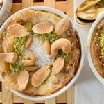 Ом Али (Umm Ali) - Египетский десерт