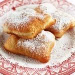 Бенье (Beignets) - Французские пончики