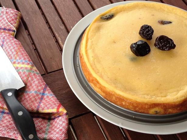 Фар Бретон (Far Breton) - Французский пирог