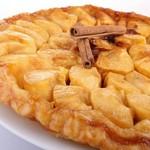 Тарт Татен (TarteTatin) - Французский пирог