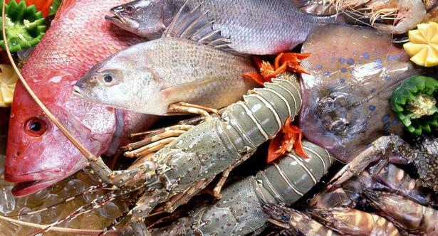 Маринад для рыбы и морепродуктов