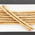 Гриссини (Grissini) – итальянские хлебные палочки