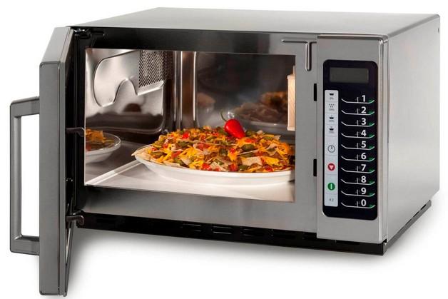 Полезные советы по приготовлению пищи в микроволновой печи