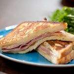 Сэндвич «Монте Кристо» по-итальянски