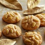 «Пиньоли» итальянское печенье с кедровыми орехами