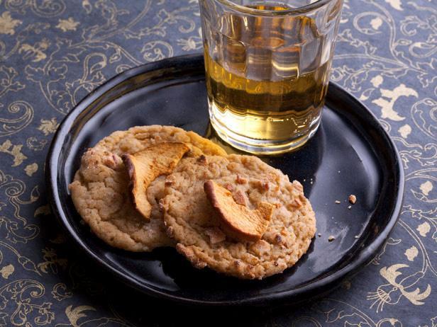 Печенье «Сникердудль» с яблочным сидром