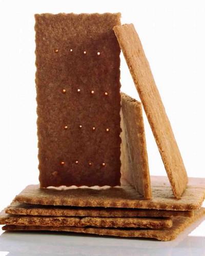 Крекеры «Грэм» - печенье из цельнозерновой муки