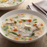 Суп из индейки «Остатки сладки»