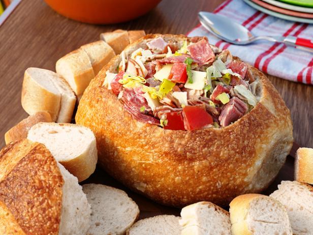 Соус-дип «Хоги-сэндвич»