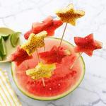 Космические фруктовые «леденцы»