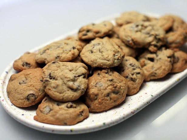 «Жевательное» печенье