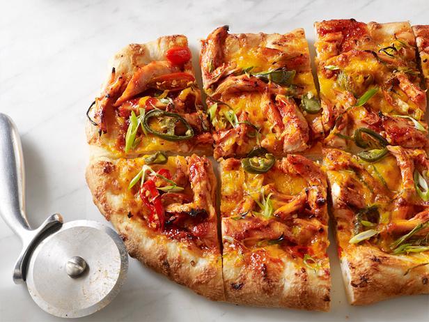50 пицц, которые легко приготовить