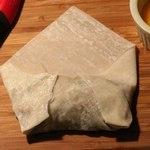 Китайские блины бок бан