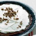 Пирог с мороженым «Mud Pie»