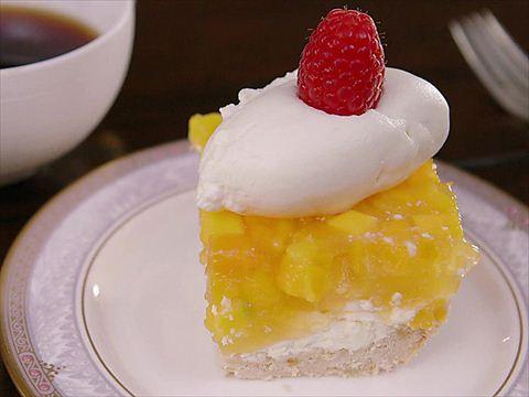 Гавайский сливочный пирог «Kona Mango»