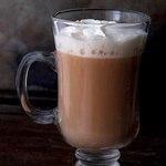 Настоящий ирландский кофе