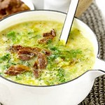 Суп «Колканнон»