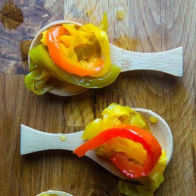 Овощной релиш «Пикалили»