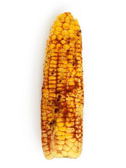 Кукуруза с карри