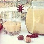 Гаитянский напиток «Cremasse»