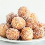 Индийские пончики