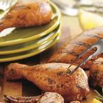 Курица на гриле «Вирджиния»