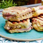 Кубинские сэндвичи
