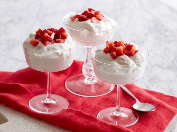 Десерт «Итон месс»