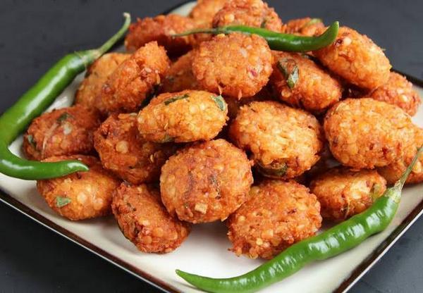 рецепты блюда из гороха