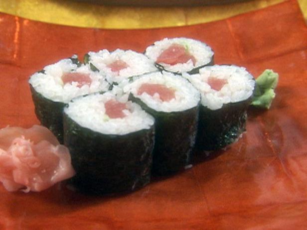 Фото Рис для суши