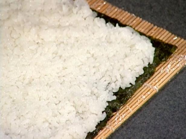 Идеальный рис для суши Мицуко