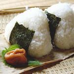 Онигири суши (Рисовые шарики)