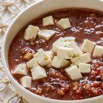 Холодный суп-закуска Гаспачо