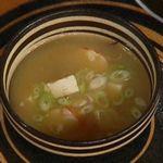 Любимый мисо-суп Эмерила