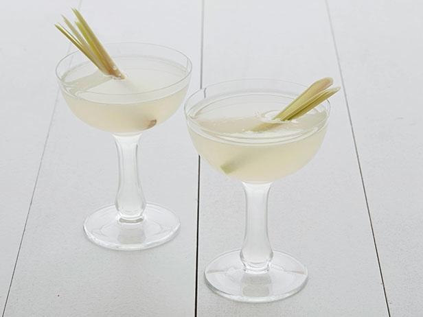 Тайский кокосовый коктейль
