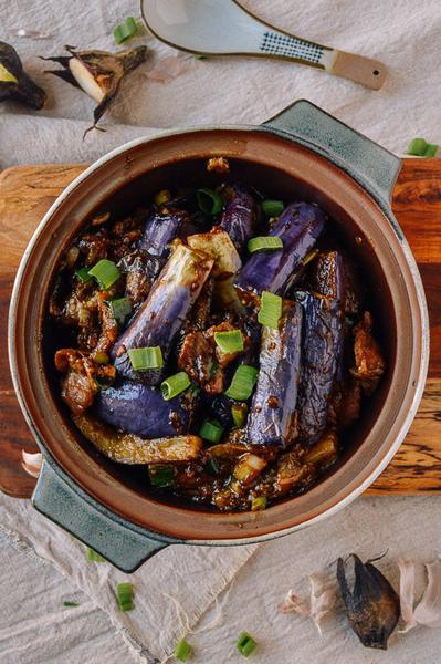Сладкий перец на гриле по-тайски