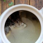 Рыбный суп по-тайски