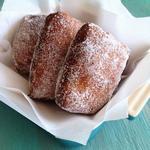Маласадас (гавайские пончики)