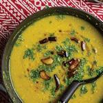 Суп «Масурдал» из красной чечевицы