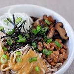 Японский соус к лапше Соба