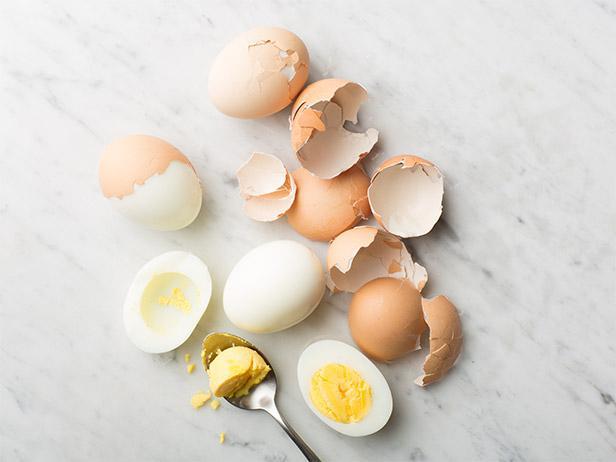 Фаршированные яйца (10 рецептов)
